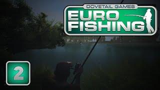 getlinkyoutube.com-Ciężka robota - Euro Fishing #2