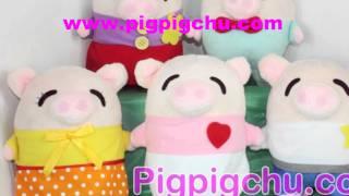 getlinkyoutube.com-Pig Pig 豬 Zhu Chu TVB My Sister of Eternal Flower Raymond Lam Charmaine Sheh