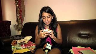 Roshni Walia Gift Segment - Part 02 of 03