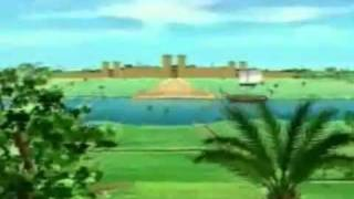 getlinkyoutube.com-Musa a.s. - crtani film - موسى عليه السلام
