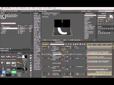 Split-Flap Animation