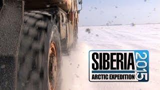 getlinkyoutube.com-Siberia Arctic Expedition 2015. Main Teaser. HD720p