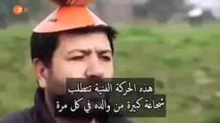 """getlinkyoutube.com-طفل سوري على خطى """"كريستيانو رونالدو"""" يسرق الأنظار في ألمانيا"""