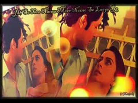 Arjun Lakshmi Hara Hara main do naino_Full Song(Original).wmv