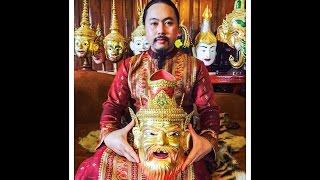 getlinkyoutube.com-อาจารย์โอม มหามนตรา*สุดยอดนะหน้าทอง กุมารมหามนตรา*