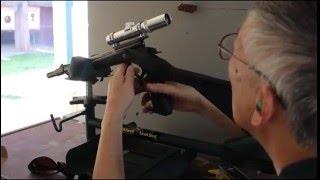 getlinkyoutube.com-Thompson Center Contender in 22LR Range Session