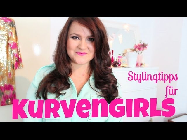 5 Fashion Tipps für kurvige Mädchen by Empathy25