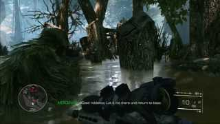 sniper ghost warrior 2 (ps3) - first hour gameplay (walkthrough hd)