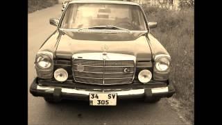 getlinkyoutube.com-Mercedes w114 w115 w123 w124