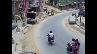 getlinkyoutube.com-Earthquake @ Shakti Chok - Gorkha - 25 April 2015