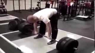 CRAZY Weight Lifting Accidents!