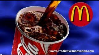 getlinkyoutube.com-Why McDonald's Coke Tastes Best. [Predictive Innovation]