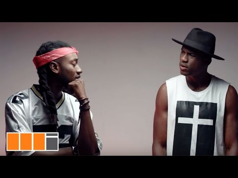 Joey B - Wave Feat. Pappy Kojo (Official Video) @1RealJoeyB  @PAPPYKOJO