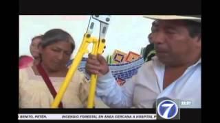 getlinkyoutube.com-Menor de edad sufrió el castigo maya