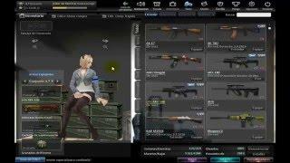 getlinkyoutube.com-Como obtener armas Premiums de los Decodificadores - Counter Strike Nexon Zombies - Cso China