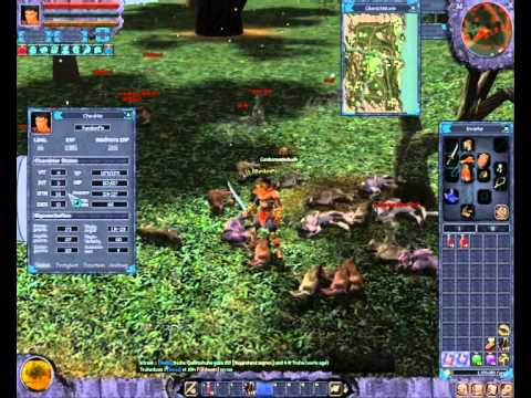 Let's Play Pandora2 #01 [German] Metin2 P Server