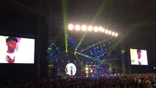 getlinkyoutube.com-Ending : Pharrell Williams Seoul Korea 2015
