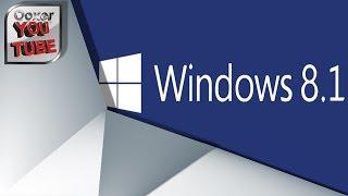 getlinkyoutube.com-تحميل ويندوز 8.1  وشرح تثبيت الكراك CRACK download WINDOWS 8.1 PRO 32 AR