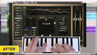 getlinkyoutube.com-Harmonizing Vocals with iZotope's Nectar® 2
