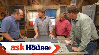 getlinkyoutube.com-How to Build Custom Concrete Countertops