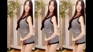 Goyang Korea vs Sexi Dancer Montok Abis