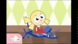 getlinkyoutube.com-Noggin Story Time - Goldilocks And The 3 Bears (2003)
