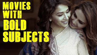 5 Banned Lesbian bollywood movies you must watch