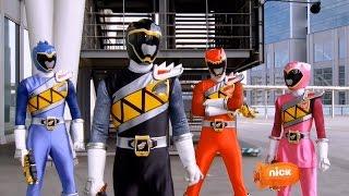 getlinkyoutube.com-Power Rangers Dino Charge - The Tooth Hurts - Power Rangers vs Cavity 2
