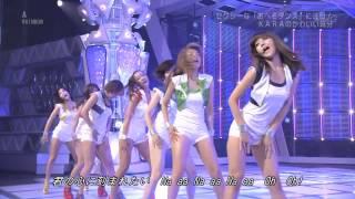 getlinkyoutube.com-레인보우{Rainbow}- A(Japanese Ver )
