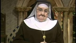 getlinkyoutube.com-Mother Angelica Live Classics - 2012-01-31 - Dreams of St John Bosco