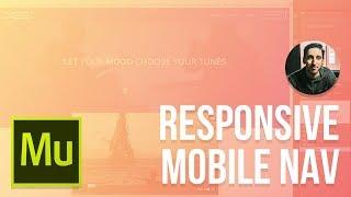 getlinkyoutube.com-Adobe Muse 2016 Tutorial | Responsive Mobile Navigation Menu