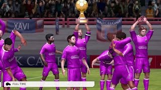 getlinkyoutube.com-Dream League Soccer iPhone Gameplay #28