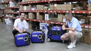 getlinkyoutube.com-Yamaha Inverter/Generators