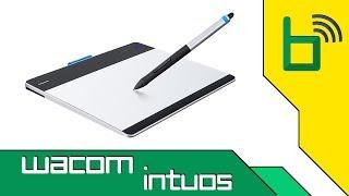 getlinkyoutube.com-PRANCHETA GRÁFICA WACOM INTUOS PEN TABLET 【HD】