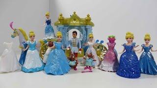 Disney Cinderella MAGICLIP Fairytale Short Movie Story in 10 minutes