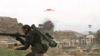getlinkyoutube.com-MGSV helicopter vs sniper