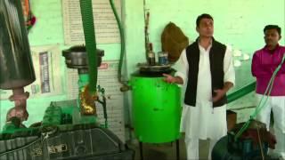 getlinkyoutube.com-How Social Entrepreneurs Use Rice Husks to Power India