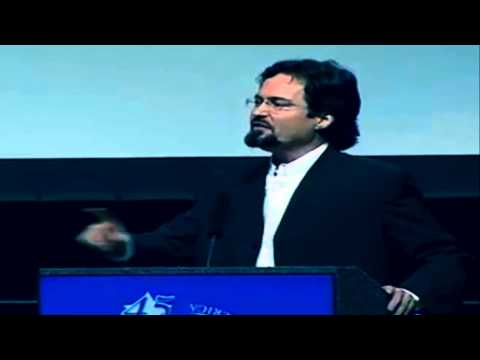 A Time For Change - Shaykh Hamza Yusuf