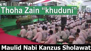Thoha Zain (khuduni)    Az Zahir BBM dan seluruh grub hadroh