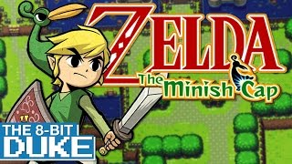 getlinkyoutube.com-Zelda: The Minish Cap - The 8-Bit Duke