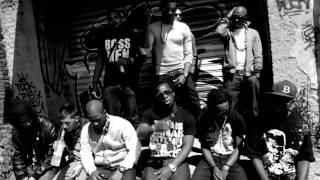Bossmen (Feat S-Pi & Youssoupha) - Diez A Fond