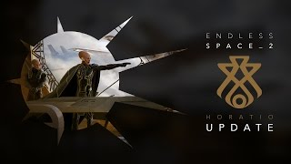 Endless Space 2 - Horatio Update