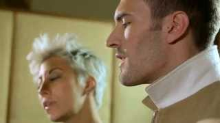 getlinkyoutube.com-Inside Out - Backstage corto LAVA con Malika Ayane e Giovanni Caccamo