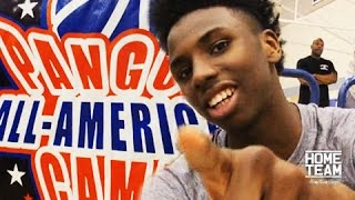 2016 Pangos All American Camp: All Access Episode - Trevon Duval, Cassius Stanley, Billy Preston