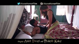 Exclusive  'Katra Katra' Video Song TEASER   Alone HD
