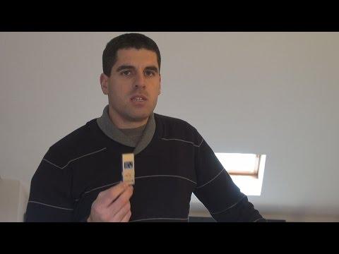 Sony SxS cards (English)
