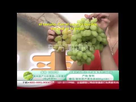 Video venta por TV ¡Llame Ya! CFSM en China