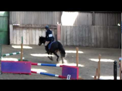 Stevenage Riding Club Show Jumping