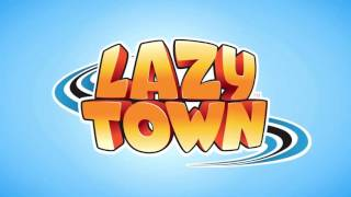 We Are Number One (Alternetive Mix) - LazyTown: The Video Game