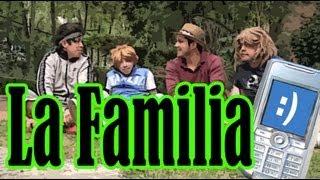 getlinkyoutube.com-La Familia (Este Video si se ve en Móviles, Soy Chistoso) - Luisito Rey